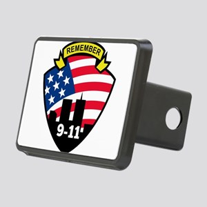 9-11Icon Rectangular Hitch Cover