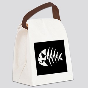 jollyfish Canvas Lunch Bag