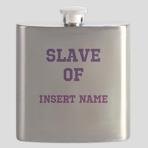 slaveof Flask