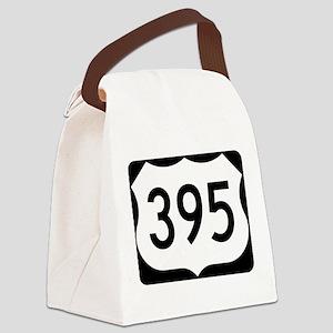 Reno395 Canvas Lunch Bag