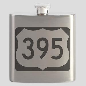 Reno395 Flask
