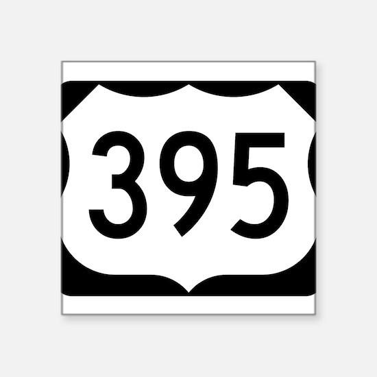 """Reno395.png Square Sticker 3"""" x 3"""""""