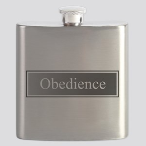 Obedience Flask