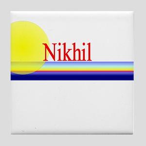 Nikhil Tile Coaster