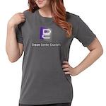 dream22 Womens Comfort Colors Shirt
