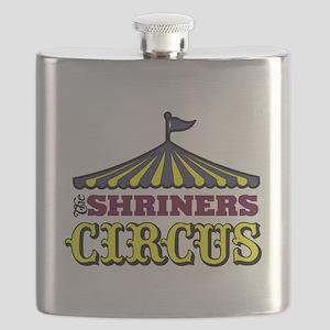 shrinetent Flask