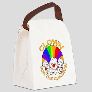 Shrine Canvas Lunch Bag