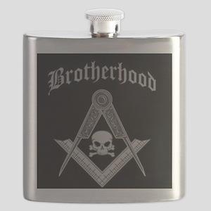 brotherhood Flask