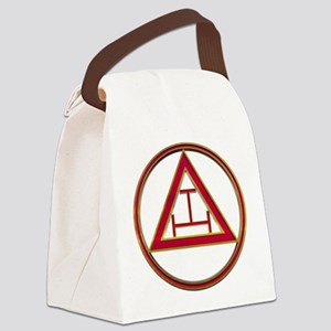 Chapter Canvas Lunch Bag