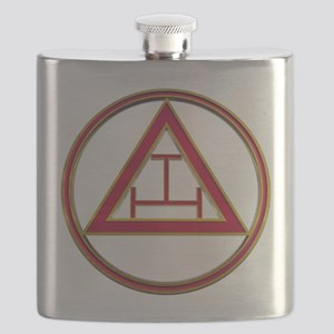Chapter Flask