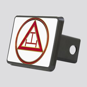 Chapter Rectangular Hitch Cover