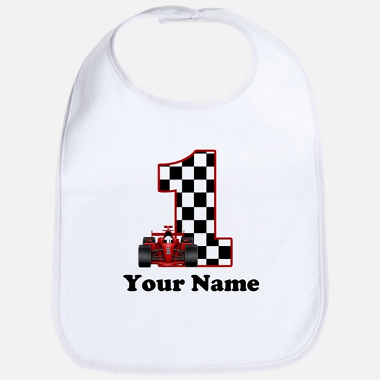 1st Birthday Race Bib