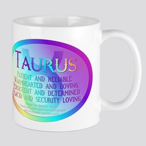 taurusWM Mug