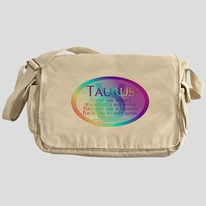 taurusWM Messenger Bag