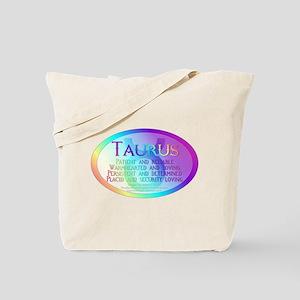 taurusWM Tote Bag