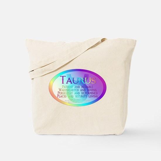 taurusWM.png Tote Bag