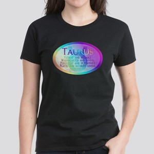 taurusWM Women's Dark T-Shirt