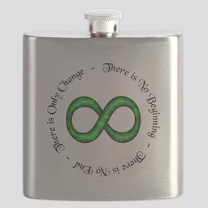 Infinite Change Flask