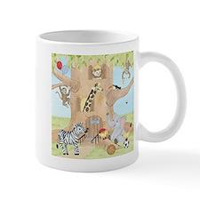 Jungle Sports Mug
