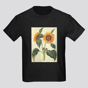 Sunflower Kids Dark T-Shirt