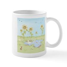 Duck Pond Mug