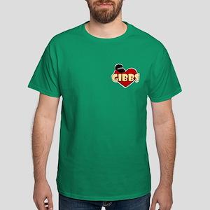 NCIS Gibbs Dark T-Shirt
