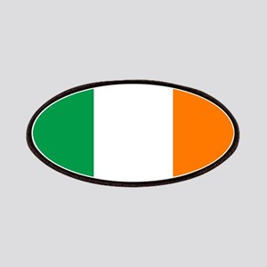 Flag of Ireland Patches