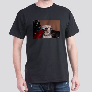 Bulldog Bauble Dark T-Shirt