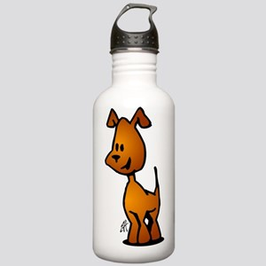 Cute dag Stainless Water Bottle 1.0L