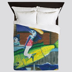 Rodeo Queen Duvet