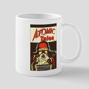 Atomic Tales #1 Mug