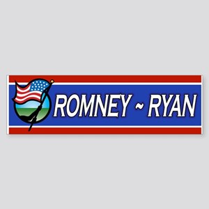 EMPTY PROMISES Sticker (Bumper)