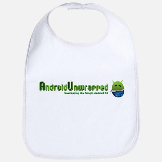 Android Unwrapped Bib