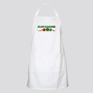 Plant Manager Gardening Apron