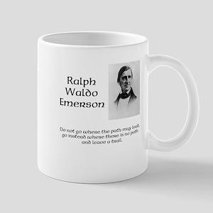 Ralph Waldo Emerson Mug