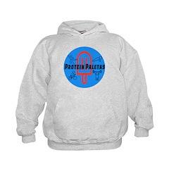 Protein Paletas Original Logo Sweatshirt