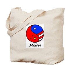 Maisie Tote Bag