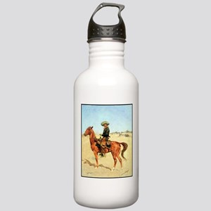 The Puncher, 1895 Stainless Water Bottle 1.0L