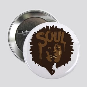 """Soul Fro 2.25"""" Button"""