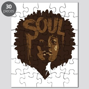 Soul Fro Puzzle