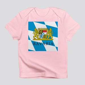 Bavaria Coat Of Arms Infant T-Shirt
