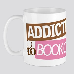 Addicted To Book Club Mug