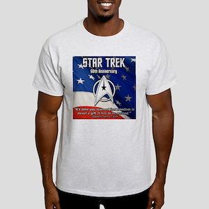 KIRK FREEDOM EARNED T-Shirt