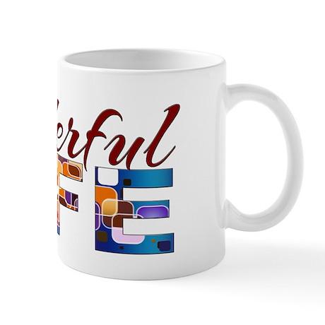 Its a Wonderful Life Mug