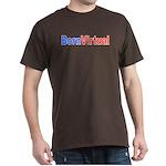 Born Virtual Dark T-Shirt