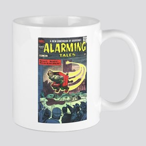Alarming Tales #1 Mug