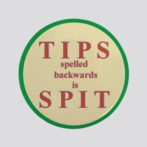 """Tips 3.5"""" Button"""