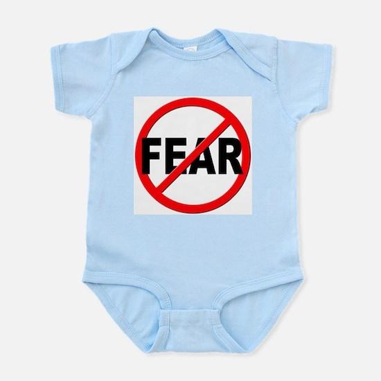 Anti / No Fear Infant Bodysuit
