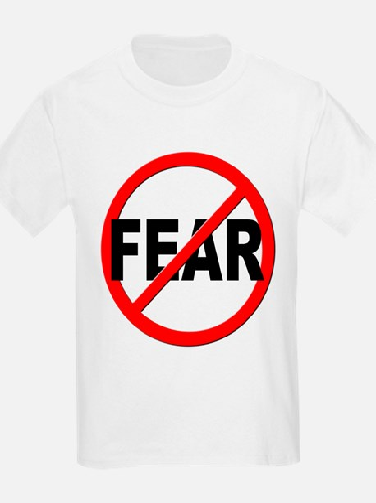 Anti / No Fear T-Shirt