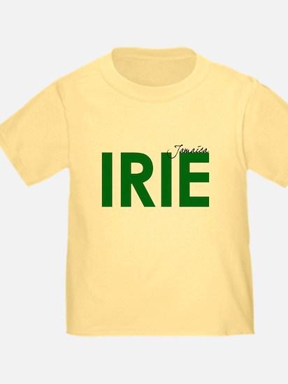 Irie Jamaica T